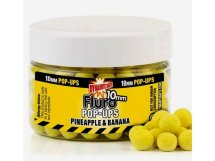 Бойл Dynamite Baits Pineapple & Banana Fluro Pop Up 10 mm