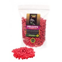 Пеллетс Technocarp Flavored Carp Pellets Red Fruit 10mm 1kg