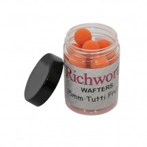 Бойлы Richworth Airo Pop-ups 15 mm Wafters Tutti-Frutti 100ml