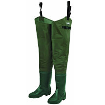 Заброди (болотники) DAM Hydroforce Nylon Taslan Hip Wader