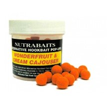 Бойл Nutrabaits AH Pop-Up WONDERFRUIT & CREAM CAJOUSER 20мм