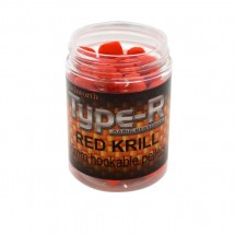 Пеллетс насадочный Richworth Red Krill Hookable Pellets 100ml