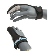 Напальчник DAM Steelpower Blue Casting Glove