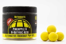 Бойл Nutrabaits AH Pop-Up PINEAPPLE & BUTIRIC 12мм