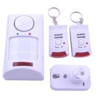 Электронный сторож Albatros Mini Alarm 110dB