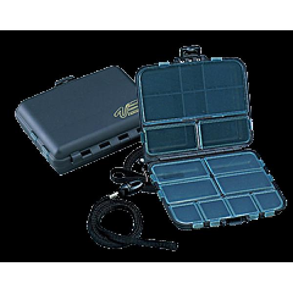 Коробка Meiho Versus VS-320 ц:черный