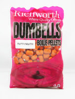Бойлы Richworth Dumbell Boilie Pellets 14mm Tutti Frutti, 400g