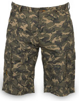 Шорты Fox CHUNK Cargo Shorts Lightweight Camo