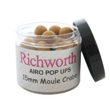 Бойл Richworth Airo Pop-ups Moule Crab 15 mm