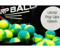 Бойлы Carpballs Pop Ups Ukrop 10mm