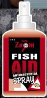 Антисептик Carp Zoom Fish Aid Antibacterial Spray, 50ml