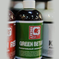 Амино-экстракт Rocket Baits Green Betaine 350ml