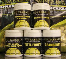Дип Nutrabaits Blue Oyster Bait Soak Complex