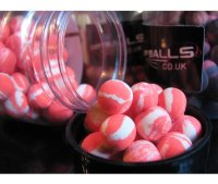 Бойлы Carpballs Pop Ups Mulberry&Marzipan 10mm