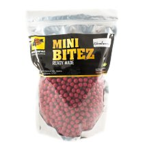 Пилять Бойл CC Baits Mini Bitez Bloodworm 10мм 1кг