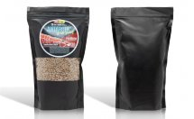 Пеллетс Interkrill Antarctic Krill Pellets 3mm 500g