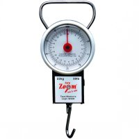 Весы Carp Zoom Round Mechanical scale 22kg