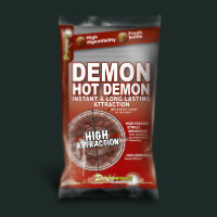 Бойлы Starbaits Demon Hot Demon 20mm 1kg