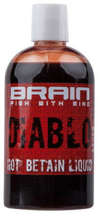 Аттрактант Brain Diablo 375 ml