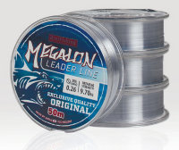Леска Bratfishing Megalon Leader Line 50 m