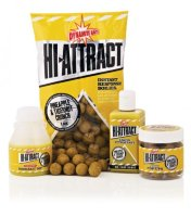 Бойлы Dynamite Baits Hi-Attract Pineapple & Tigernut Crunch Pop Up 15 mm