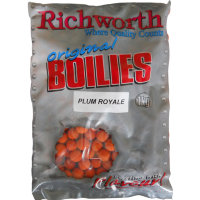 Бойлы Richworth Original Plum Royale 20mm 1kg