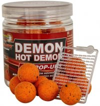 Бойл Starbaits Pop-ups Demon Hot Demon 14mm 80 g