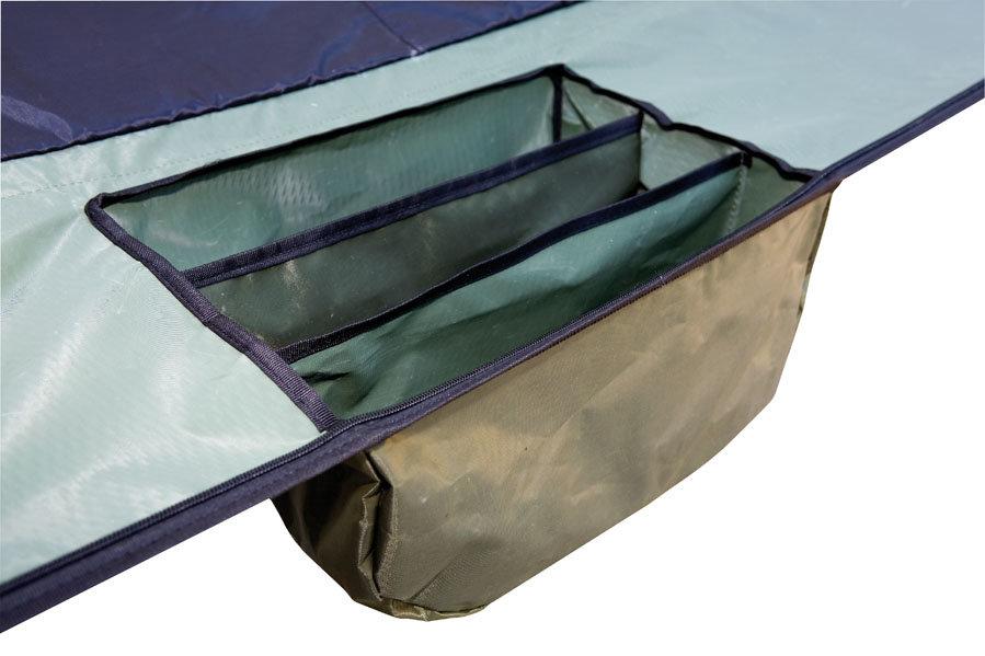 чехлы для удилищ с катушками поплавок