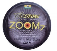 Шнур Cormoran Corastrong Zoom 7 green 0,18mm 100m
