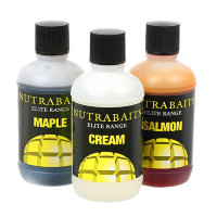 Ароматизатор Nutrabaits CARAMEL CREAM ELITE 100мл