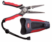 Кусачки Berkley Multi-Pliers Tectanium Coated 9""