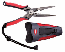 Кусачки Berkley Multi-Pliers Tectanium Coated 9 ""