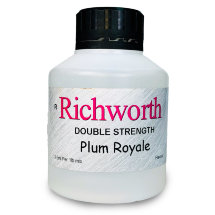 Ароматизатор Richworth Black Top Range Plum Royal, 50 ml