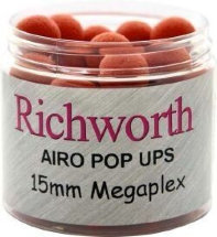 Бойл Richworth Airo Pop-ups Megaplex 15 mm