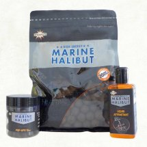 Бойл Dynamite Baits Marine Halibut Sea Salt 15 mm 1kg