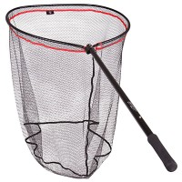 Подсак DAM Effzett Big Pike Landing Net 1.20м