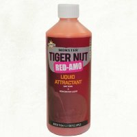 Аттрактант Dynamite Baits Red-Amo Tiger Nut Re-hydration Liquid, 500ml