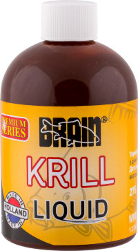 Аттрактант Brain Krill 275 ml