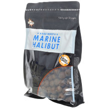 Бойлы Dynamite Baits Marine Halibut Sea Salt 20 mm 1kg