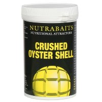 Добавка Nutrabaits Crushed Oyster Shell 400гр