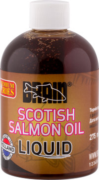 Аттрактант Brain Scotisch Salmon Oil 275 ml