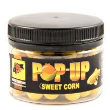 Бойл CC Baits Pop-Ups Sweetcorn 10мм