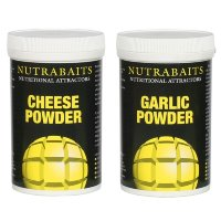 Добавка Nutrabaits Garlik Powder 400гр