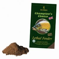 Прикормка Browning CC Lethal Feeder 1kg