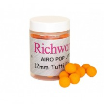 Бойл Richworth Airo Pop-ups Tutti-Frutti, 12mm, 100ml