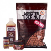 Бойл Dynamite Baits Monster Tiger Nut Red-Amo Boilie 20mm 1kg