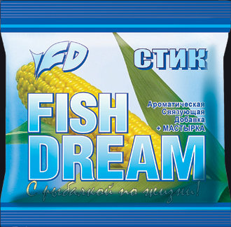 Добавка Fish Dream Cтик 200гр.