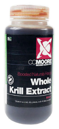 Аттрактант CC Moore Liquid Whole Krill Extract 500 мл