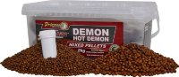 Пеллетс Starbaits Demon Hot Demon Pellets Mix 2kg