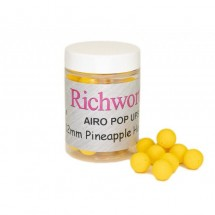 Бойл Richworth Airo Pop-ups Pineapple Hawaiian, 12mm, 100ml